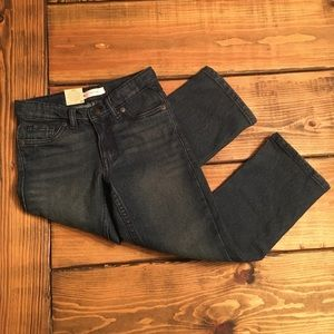 🆕Levi's 511 Slim Dark Wash Jeans for Boys